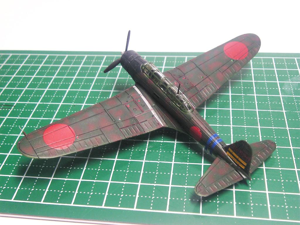 九七式艦上攻撃機の画像 p1_33